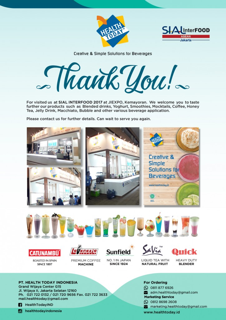Newsletter-Thank-You-SIAL-INTERFOOD